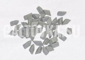 Галтовочный наполнитель из керамики